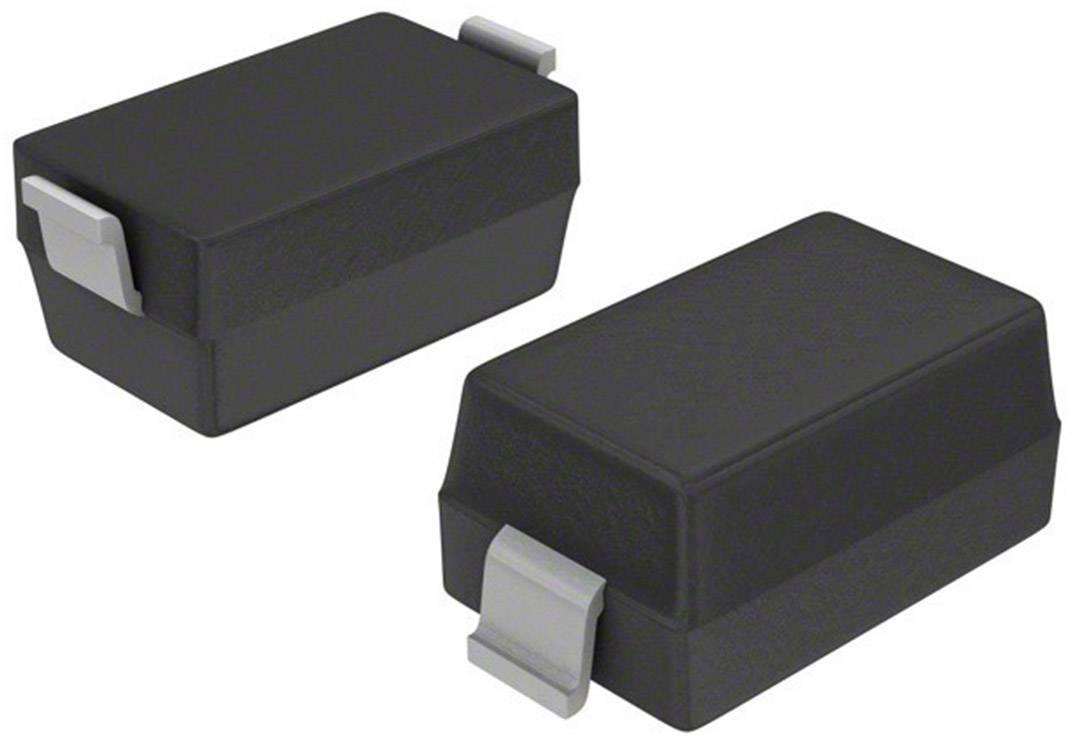 Schottkyho usmerňovacia dióda DIODES Incorporated 1N5819HW-7-F, 1 A, 40 V