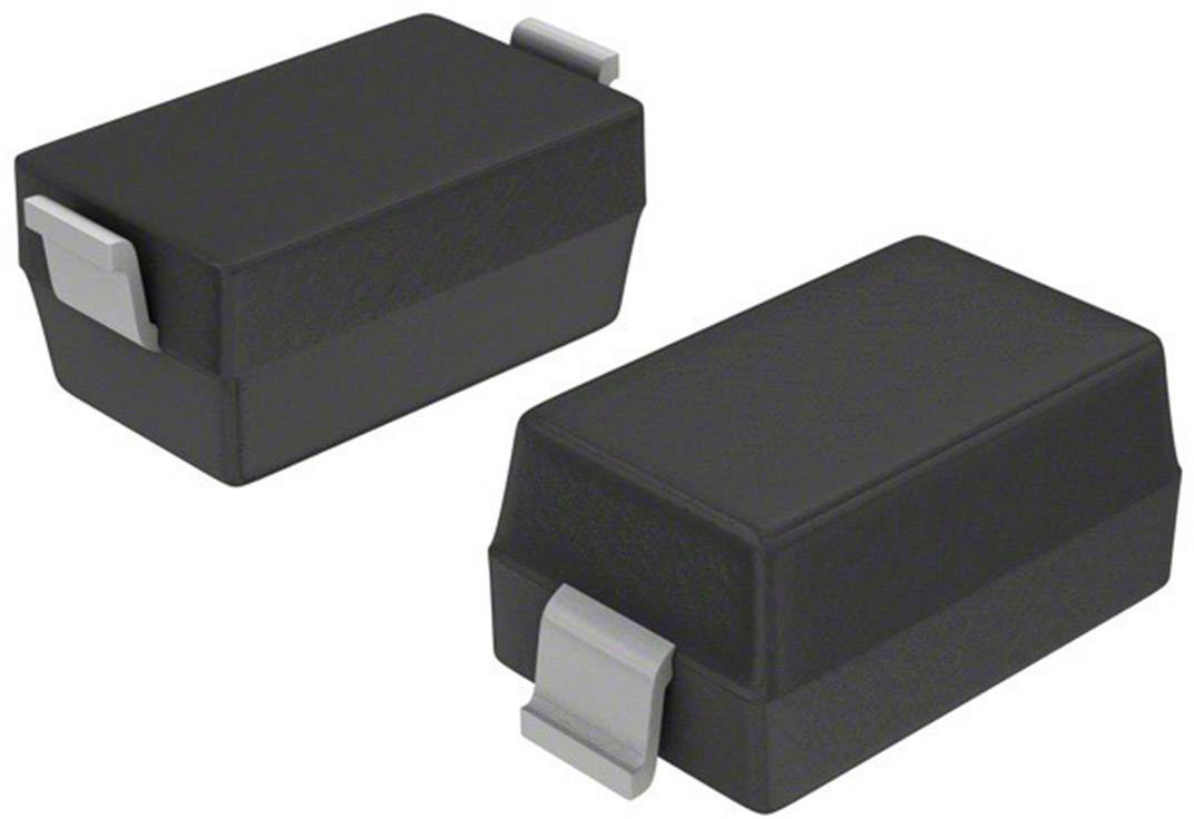Schottkyho usmerňovacia dióda DIODES Incorporated SD101CW-7-F, 15 mA, 40 V