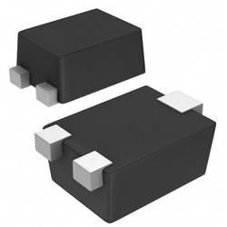 PNP tranzistor (BJT) ON Semiconductor MMBT3906SL, SOT-923F , Kanálů 1, -40 V