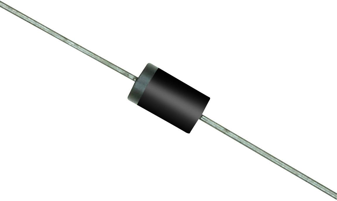 TVS dióda Fairchild Semiconductor 18.8VWM 1V5KE22CA DO-201a FSC