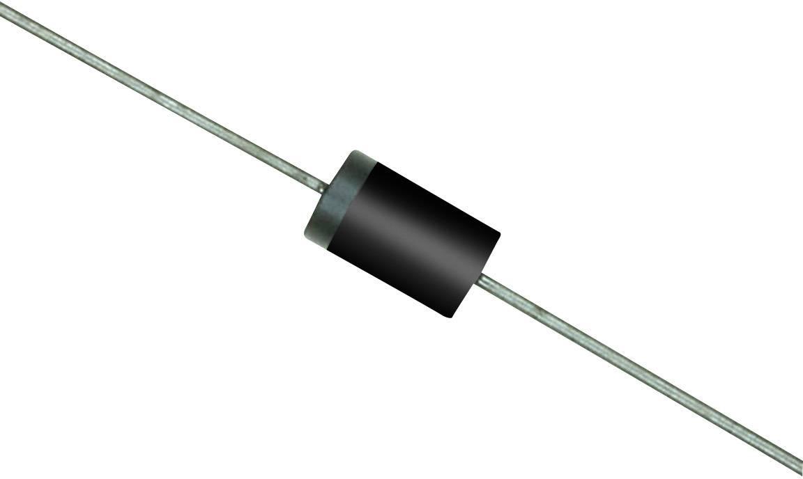 TVS dioda Fairchild Semiconductor 1V5KE51CA, 51 V, DO-201AE