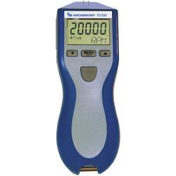 Mechanický, optický otáčkoměr Wachendorff PLT20000, 5 - 200000 ot./min, ISO, 5 - 200000 ot./min