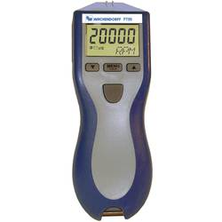 Optický otáčkoměr Wachendorff PT990000, 5 - 99999 ot./min, DAkkS, 5 - 99000 ot./min