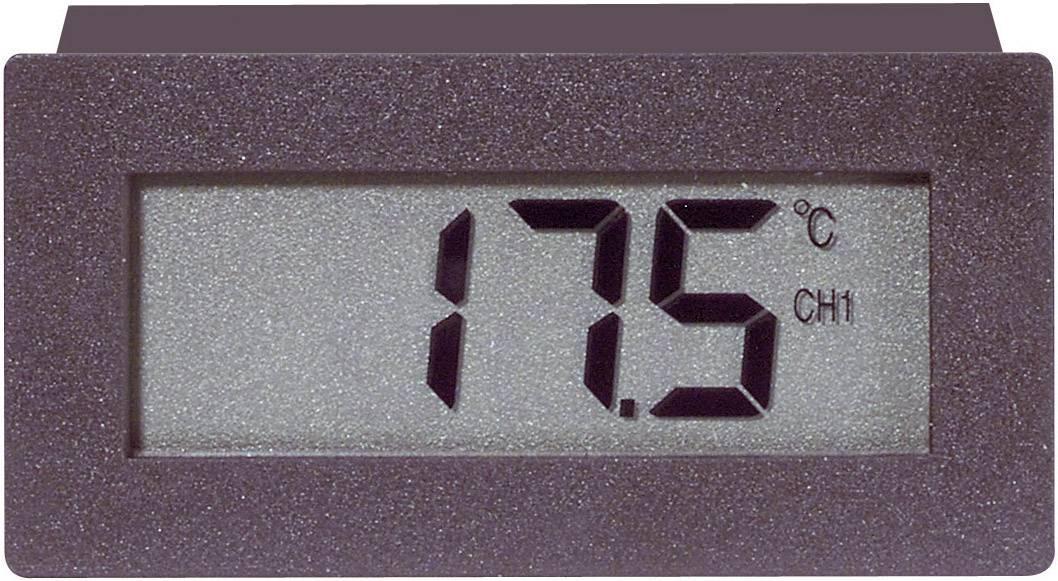 Vstavaný teplotný spínací modul Voltcraft TCM-220, 2