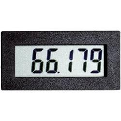 Digitálny panelový merač VOLTCRAFT DHHM 230 DHHM230, 3 V/DC