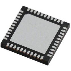 Mikrořadič Microchip Technology ATXMEGA16C4-MH, VQFN-44 (7x7), 8/16-Bit, 32 MHz, I/O 34