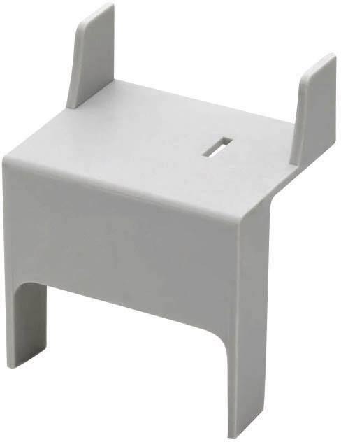 Kryt pro svorky elektroměru 07E.16 Finder 07E.16 vhodný pro Elektroměr Finder série 7E.16, 7E.36, 7E.46, 7E.56 07E.16