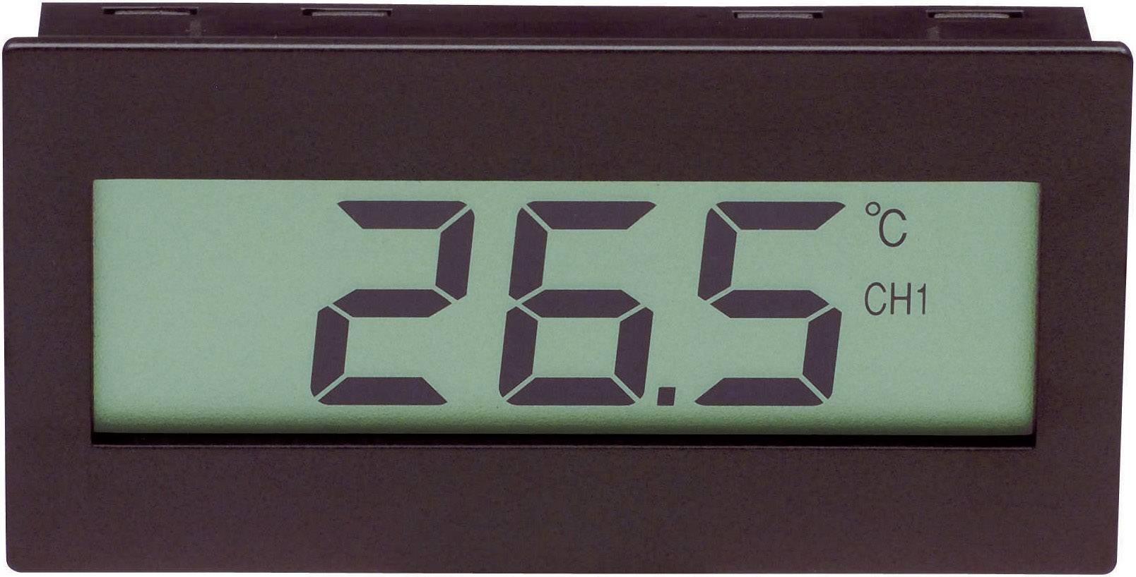 Panelový teplotní spínací modul Voltcraft TCM-320, -30 až 70 °C