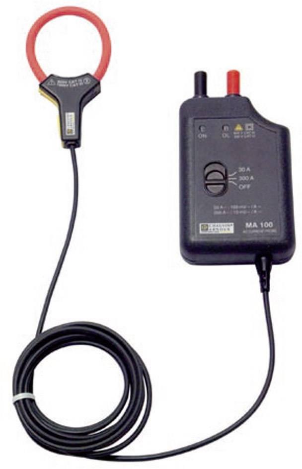 Klešťový proudový adaptér Chauvin Arnoux MA200 Ø 45 mm, 0,5 - 300 A, 45 mm, ISO