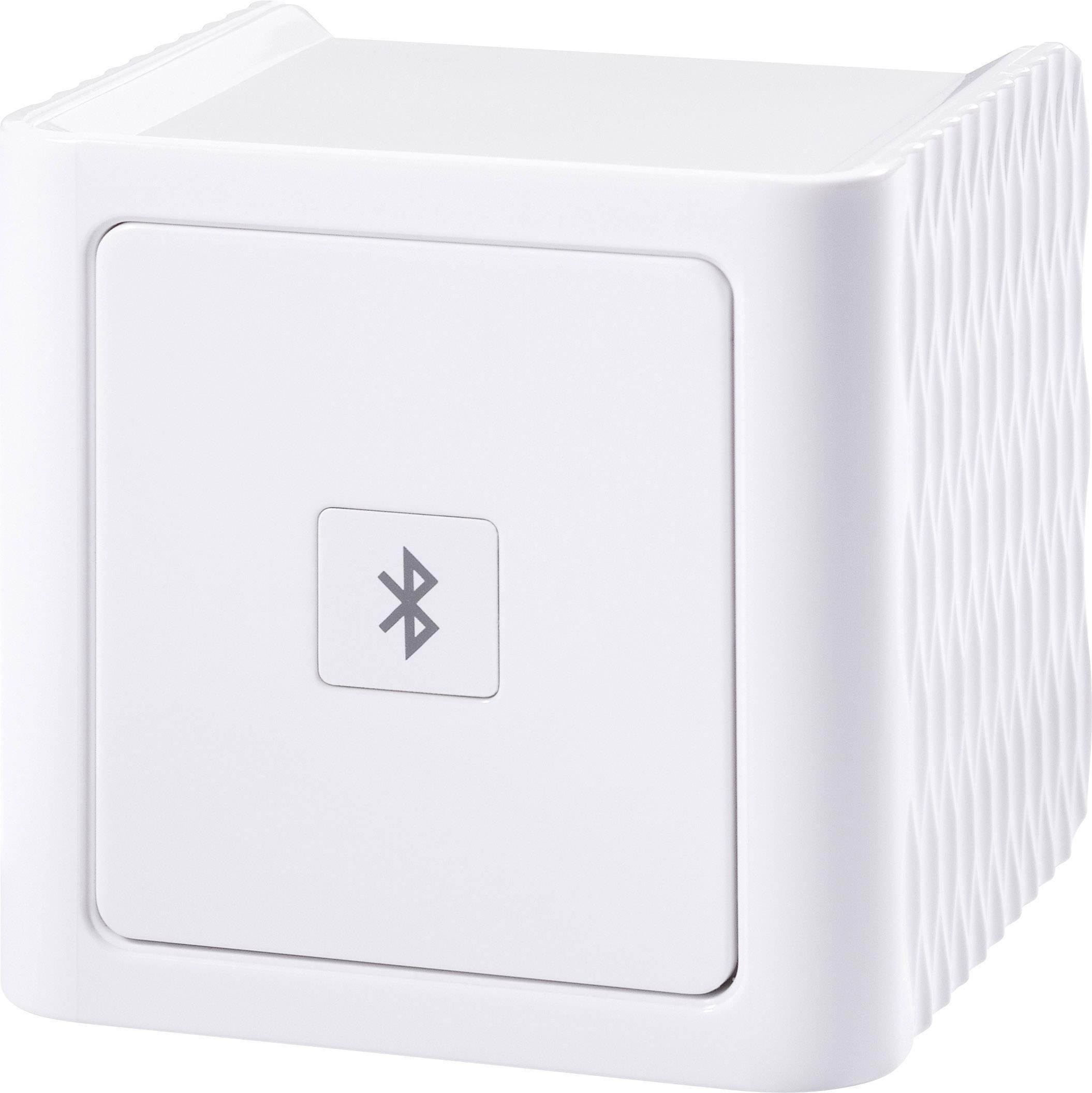 Bluetooth budík Renkforce A440 pro zařízení s iOS