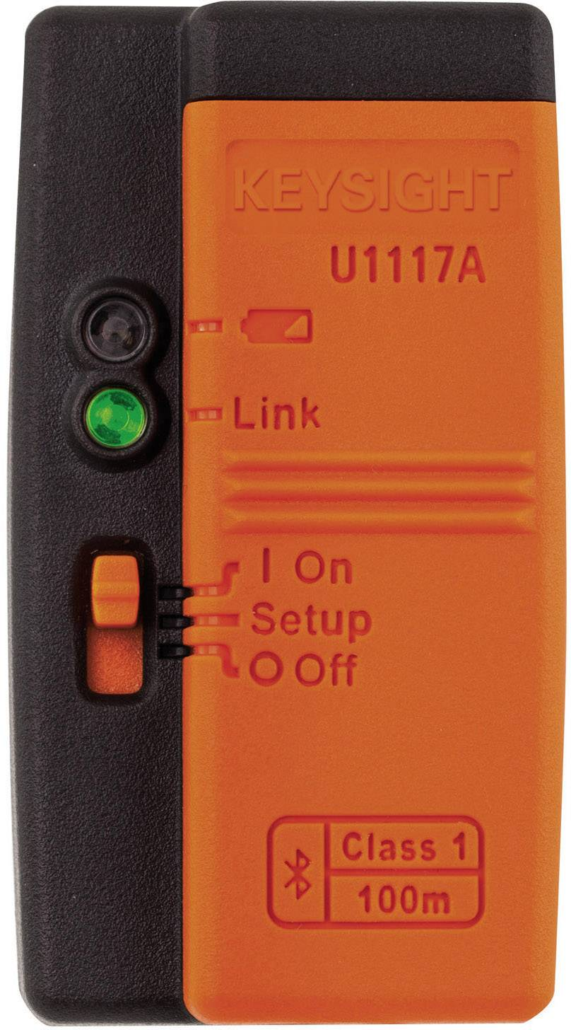 IR adaptér Keysight Technologies, U1117A, Bluetooth