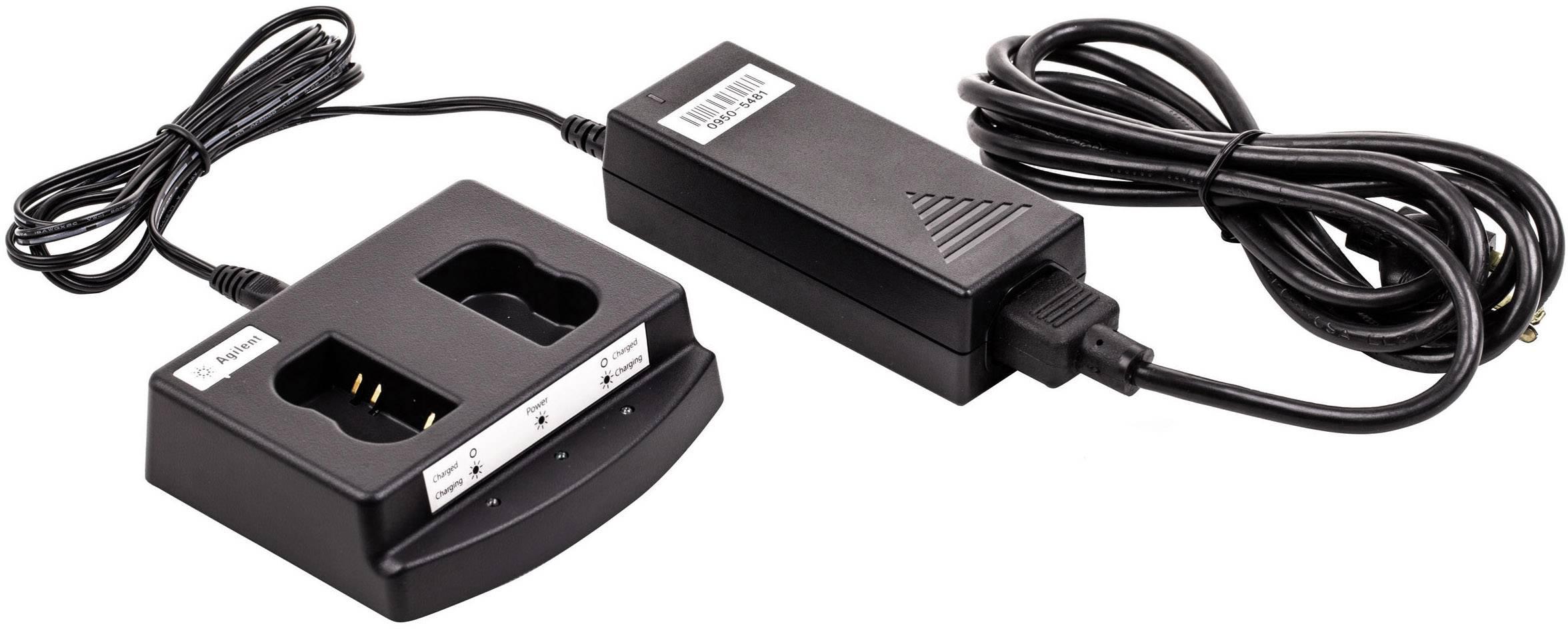Nabíječka Keysight Technologies, U5753A, dvojitá
