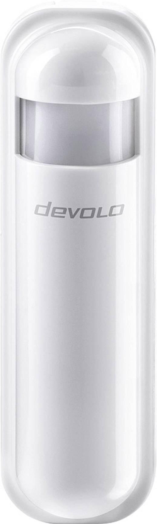 Bezdrôtový detektor pohybu Devolo Devolo Home Control 9357, Max. dosah 100 m
