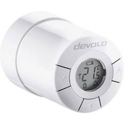 Termostatická hlavice na radiátor Devolo Devolo Home Control 9356 Max. dosah 20 m