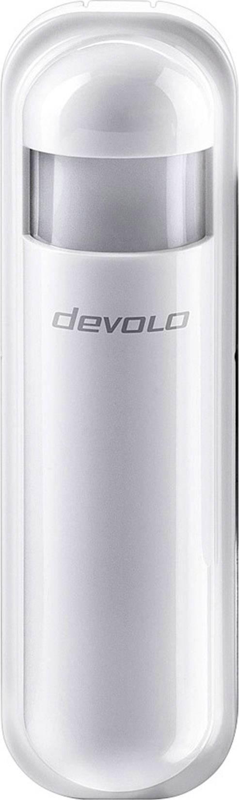 Bezdrôtový dverový, okenný kontakt Devolo Devolo Home Control 9355, Max. dosah 100 m