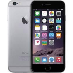 Apple IPHONE6-64-GRAU-USED, 64 GB iOS 8, vesmírná šedá