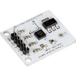 Joy-it 3 Achsenmesser für Raspberry und Arduino, JST-HX254 Stecker LK-ACCEL