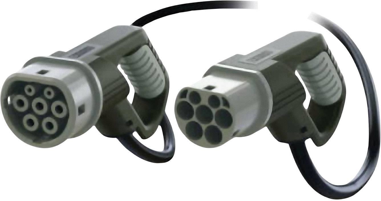 Nabíjecí kabel pro elektromobily Phoenix Contact 1621416, 3 m