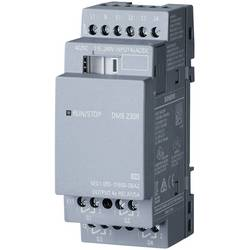 PLC rozširujúci modul Siemens LOGO! 6ED1055-1FB00-0BA2, 115 V/AC, 115 V/DC, 230 V/AC, 230 V/DC