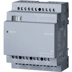 PLC rozširujúci modul Siemens LOGO! 6ED1055-1FB10-0BA2, 115 V/AC, 115 V/DC, 230 V/AC, 230 V/DC