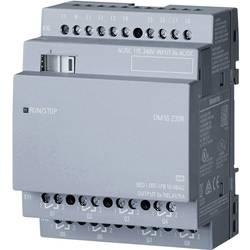 Rozšiřující modul pro PLC Siemens LOGO! DM16 230R 0BA2 6ED1055-1FB10-0BA2, 115 V/AC, 115 V/DC, 230 V/AC, 230 V/DC