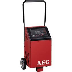 Mikroprocesorová nabíječka autobaterií AEG LW 60.0, 97012, 30/60 A, 12/24 V