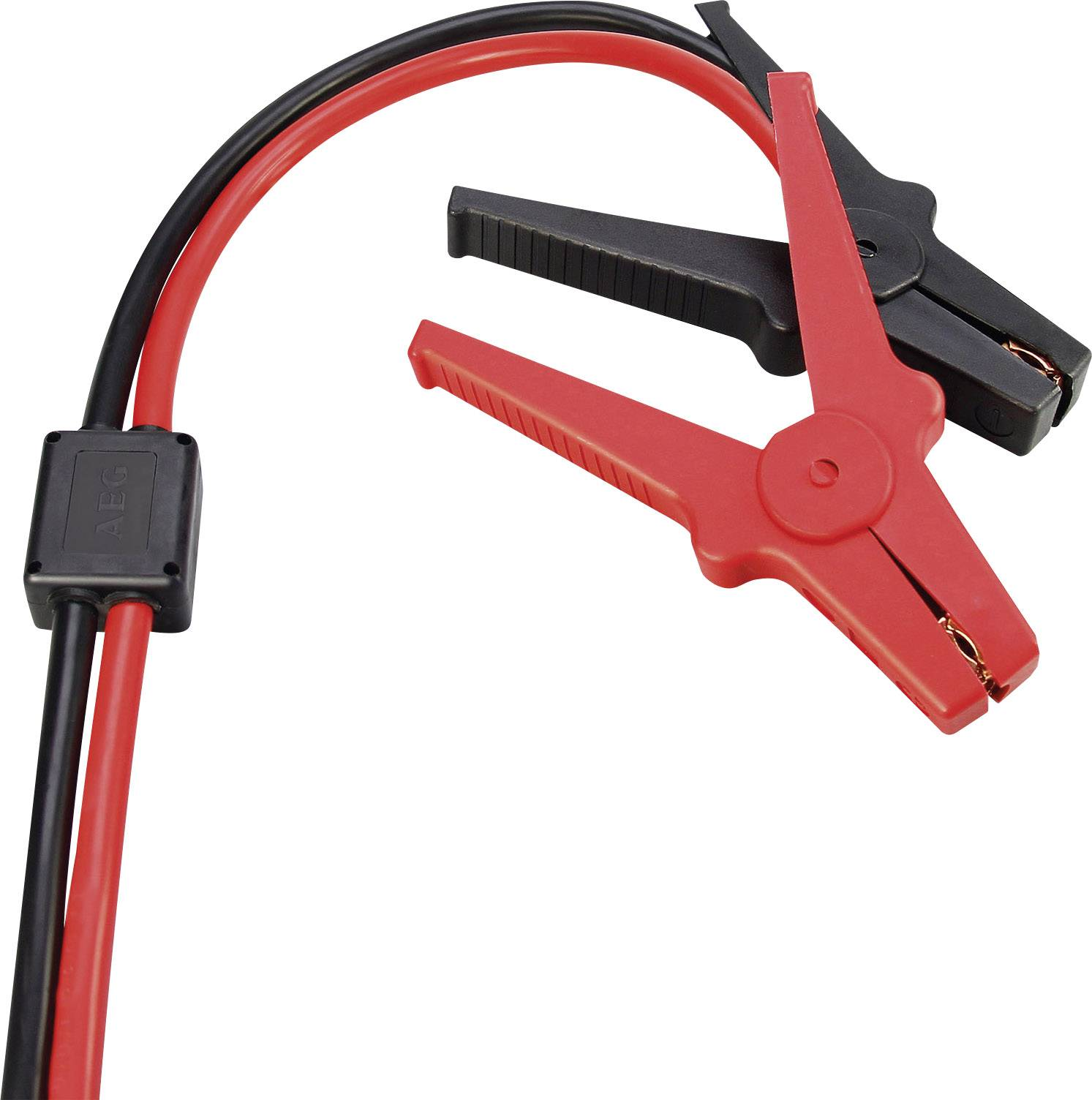 Štartovacie káble AEG SP16, 97215, 20,8 mm²