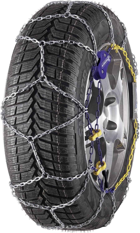 Sněhové řetězy Michelin M1 Extrem Grip, 89807, R14 - R17