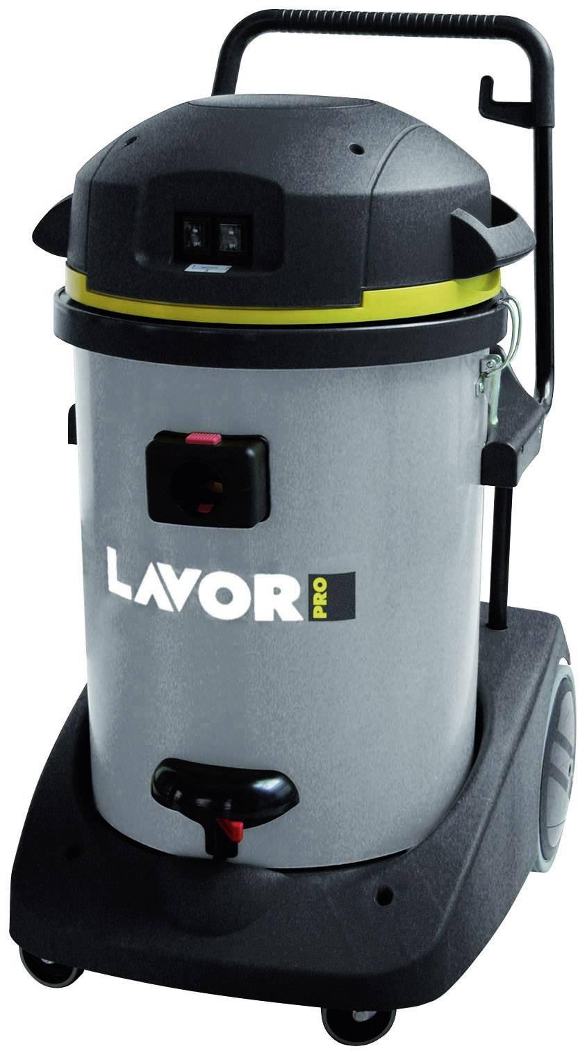 Mokrý / suchý vysávač Lavor TAURUS PR 8.212.0508, 3600 W, 77 l