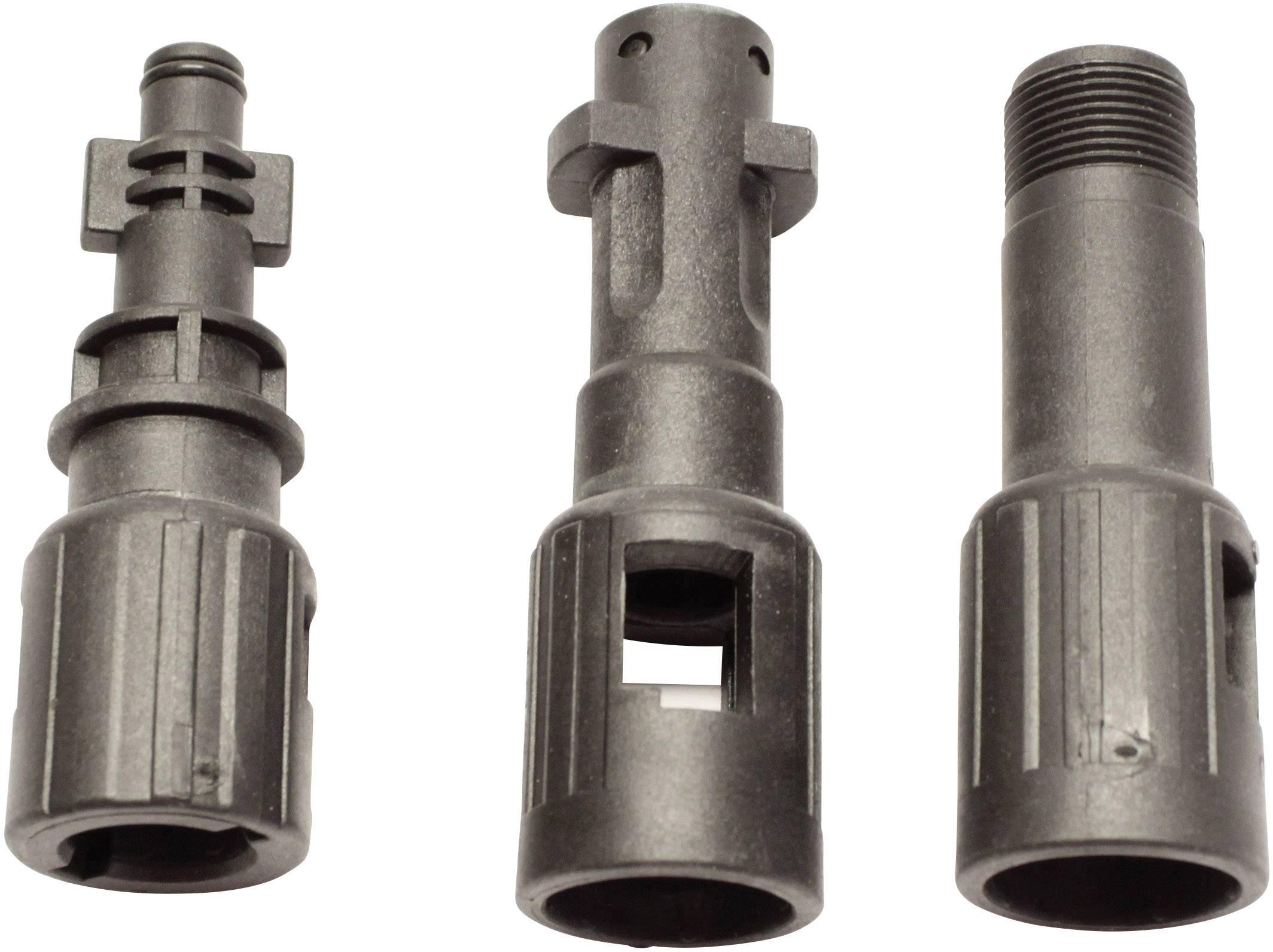 Sada adaptérov Lavor 6.010.0005 pre vysokotlakový čistič zn. Lavor, Kärcher, Kränzle