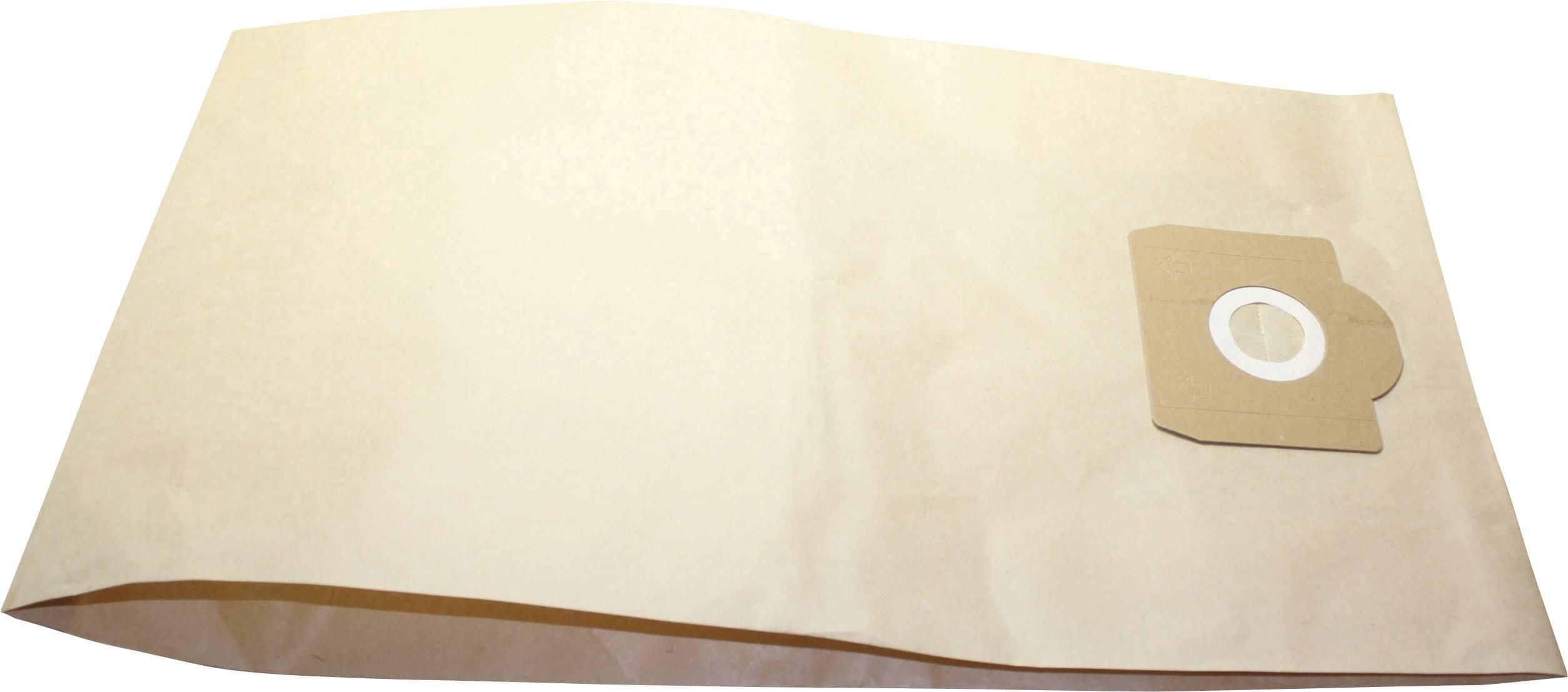 Papírový filtr Lavor 5.212.0022, sada 10 ks