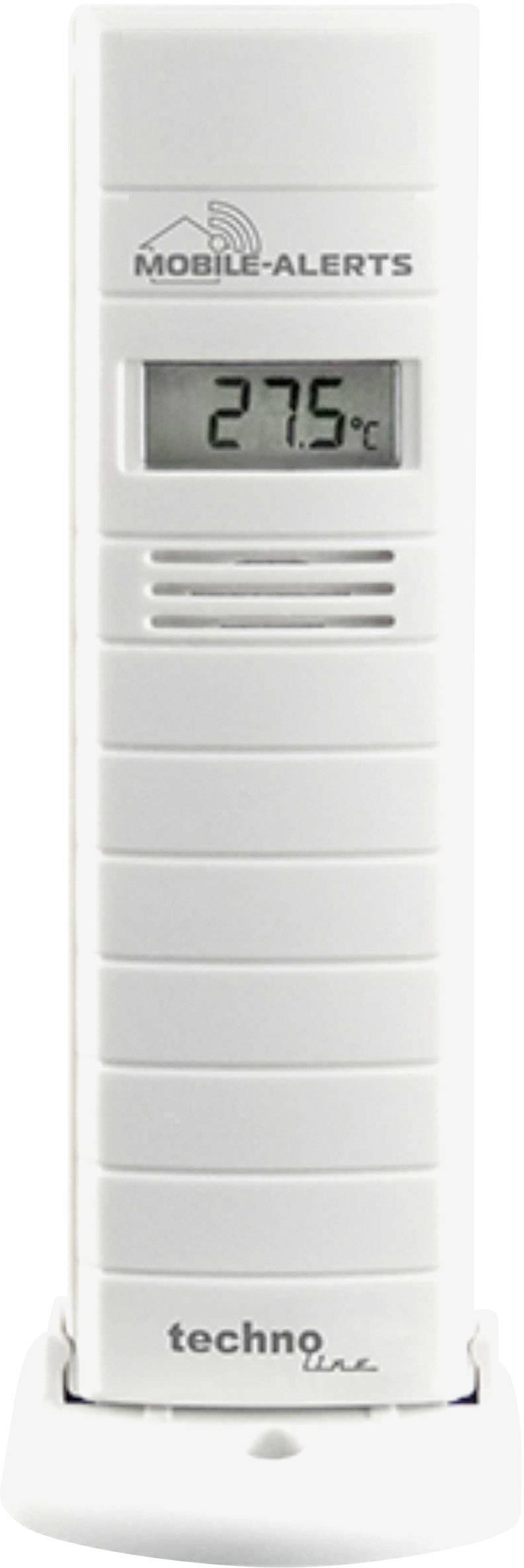 Teplotní a vlhkostní senzor pro Techno Line Mobile Alerts, MA 10200