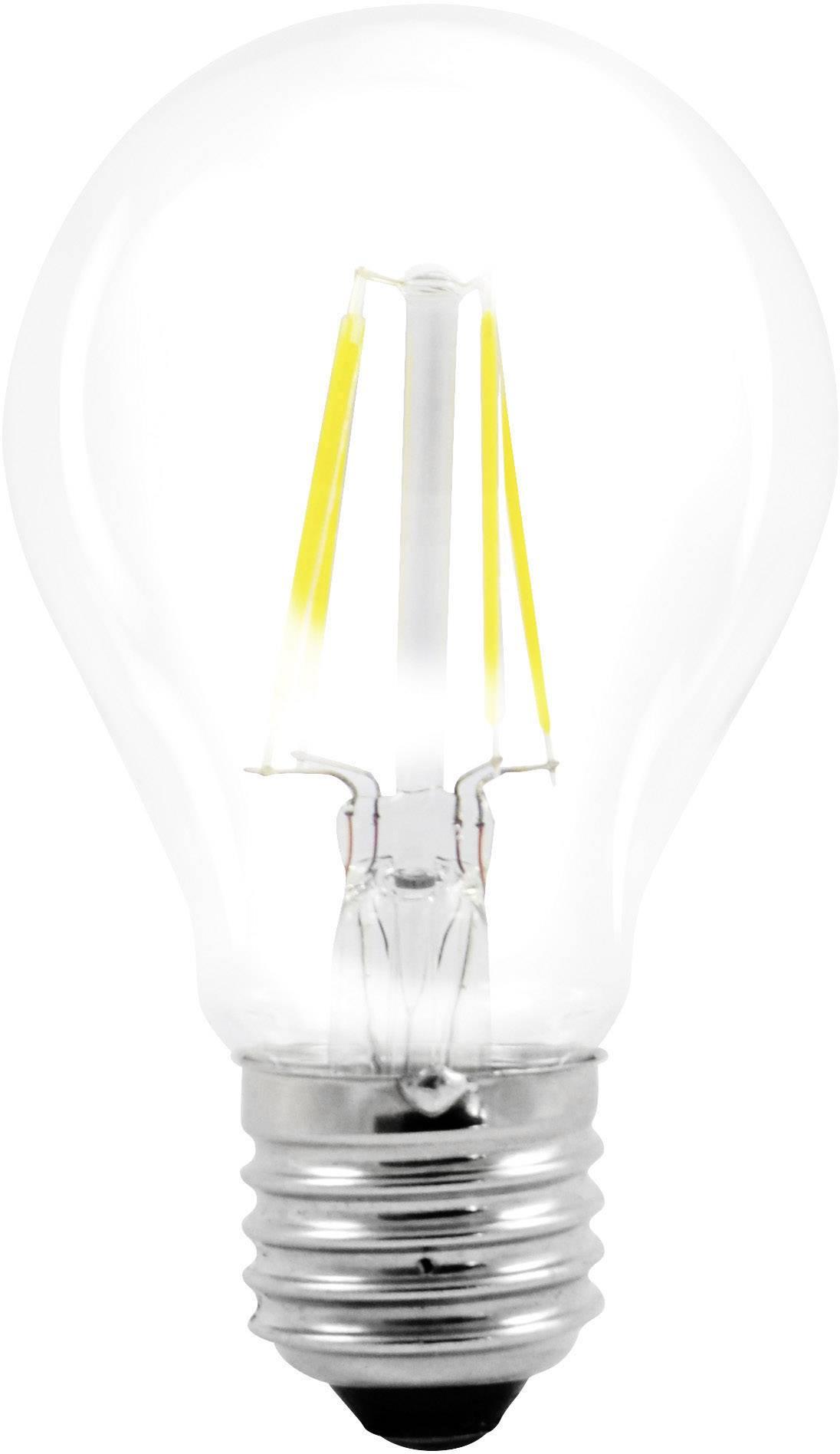 LED Müller Licht 230 V E27 4 W = 37 W teplá bílá A++ 1 ks