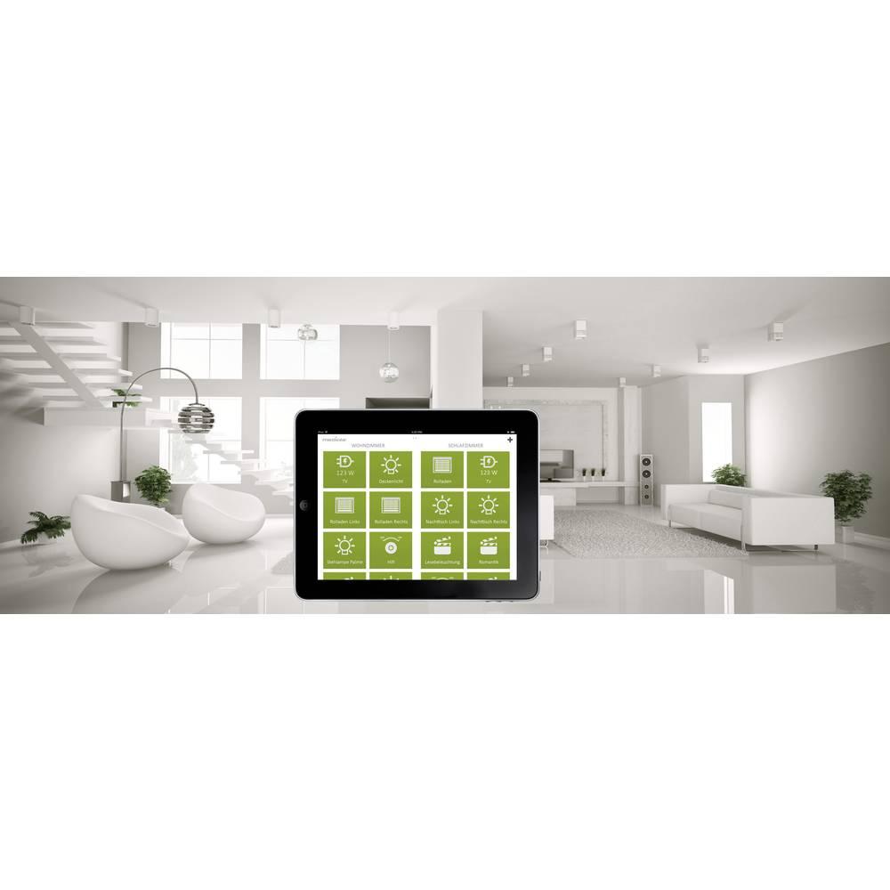 centr ln jednotka smart home gateway v4 mediola r aio. Black Bedroom Furniture Sets. Home Design Ideas