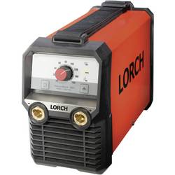 Invertorová svářečka Lorch MicorStick 160 111.1600.0, 10 - 160 A
