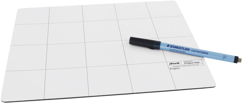 Magnetická deska na projekty iFixit 145167-4