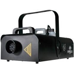 Výrobník mlhy ADJ VF1600 včetně dálkového kabelového ovládání, včetně upevňovacího třmenu