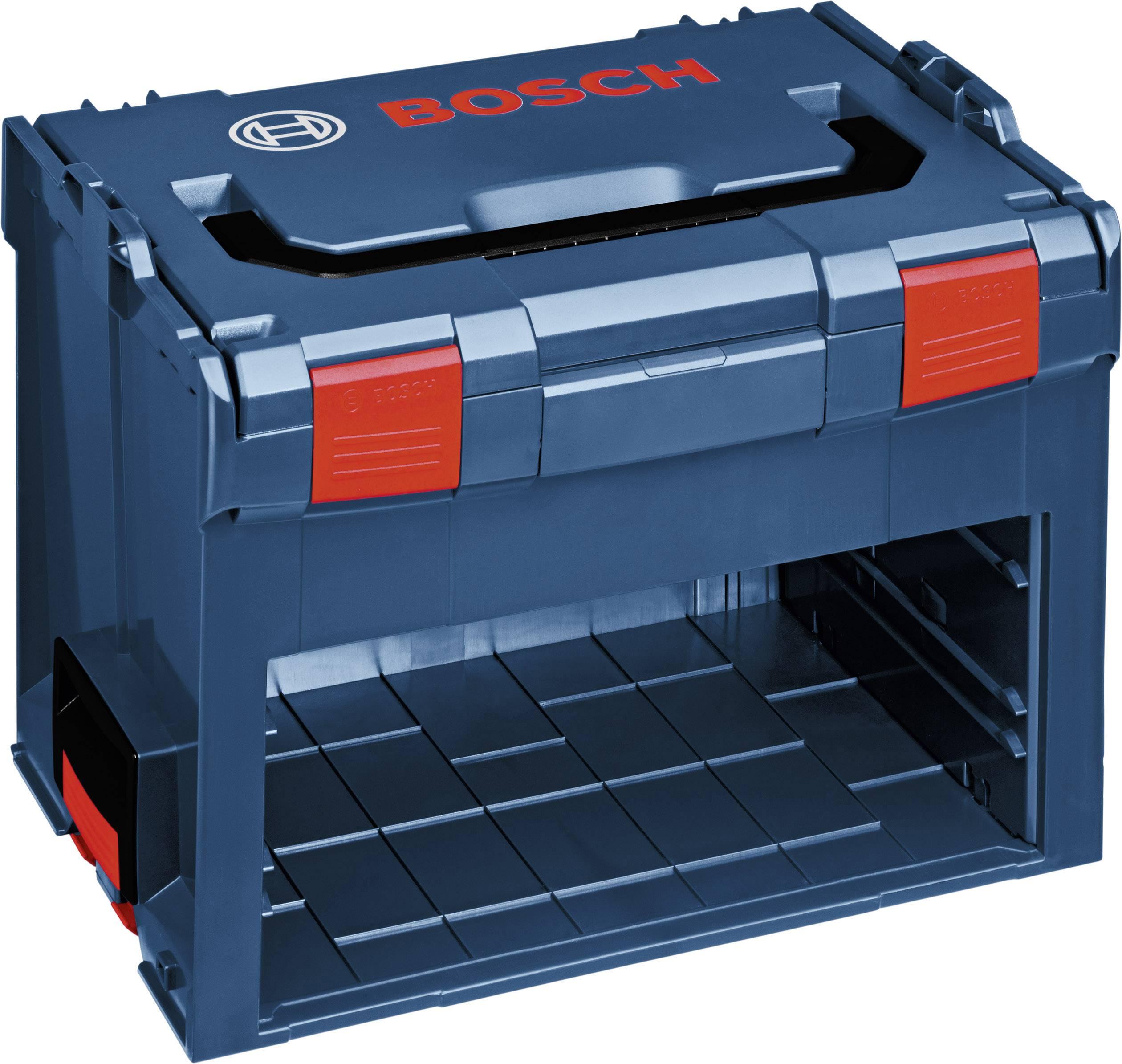 Kufrový systém Bosch L-BOXX 374 Professional 1600A001RU, 357 x 442 x 273 mm, ABS