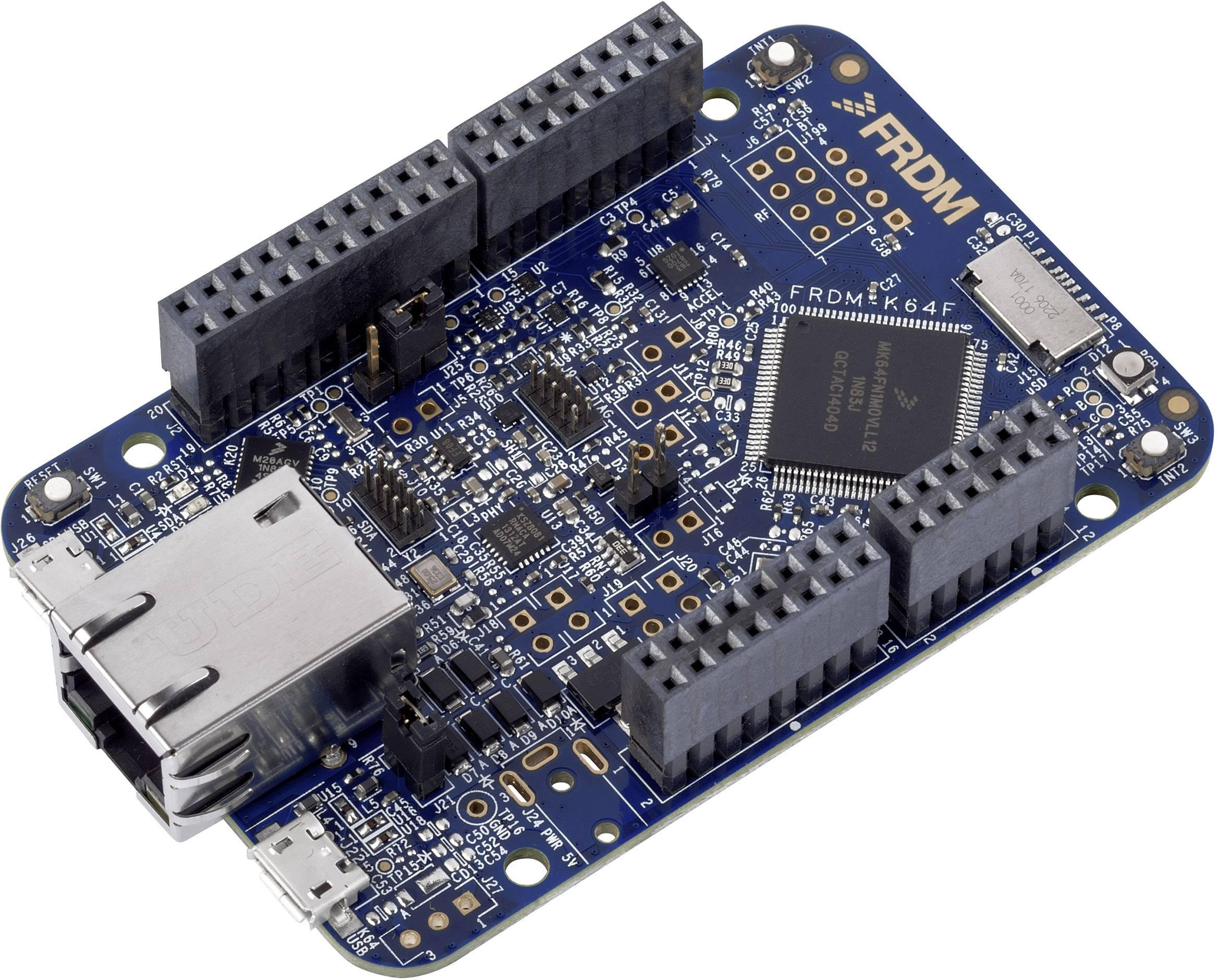 Vývojová deska Freescale Semiconductor FRDM-K64F