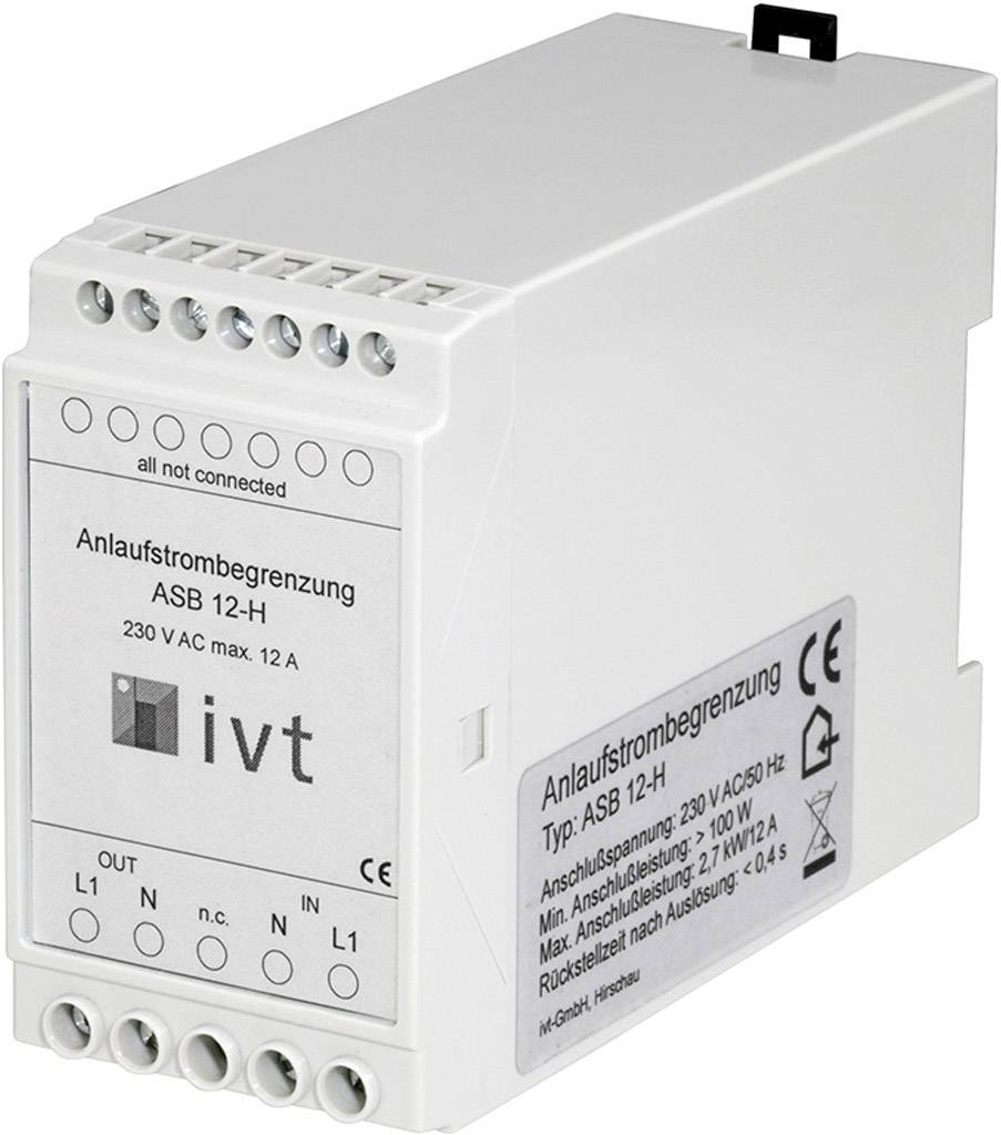 IVT 18017-H bílá