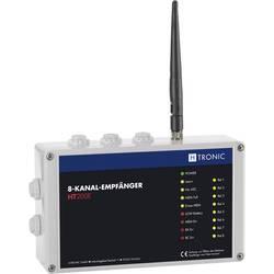 Bezdrátový přijímač H-Tronic HT200E, 1618250 200 m