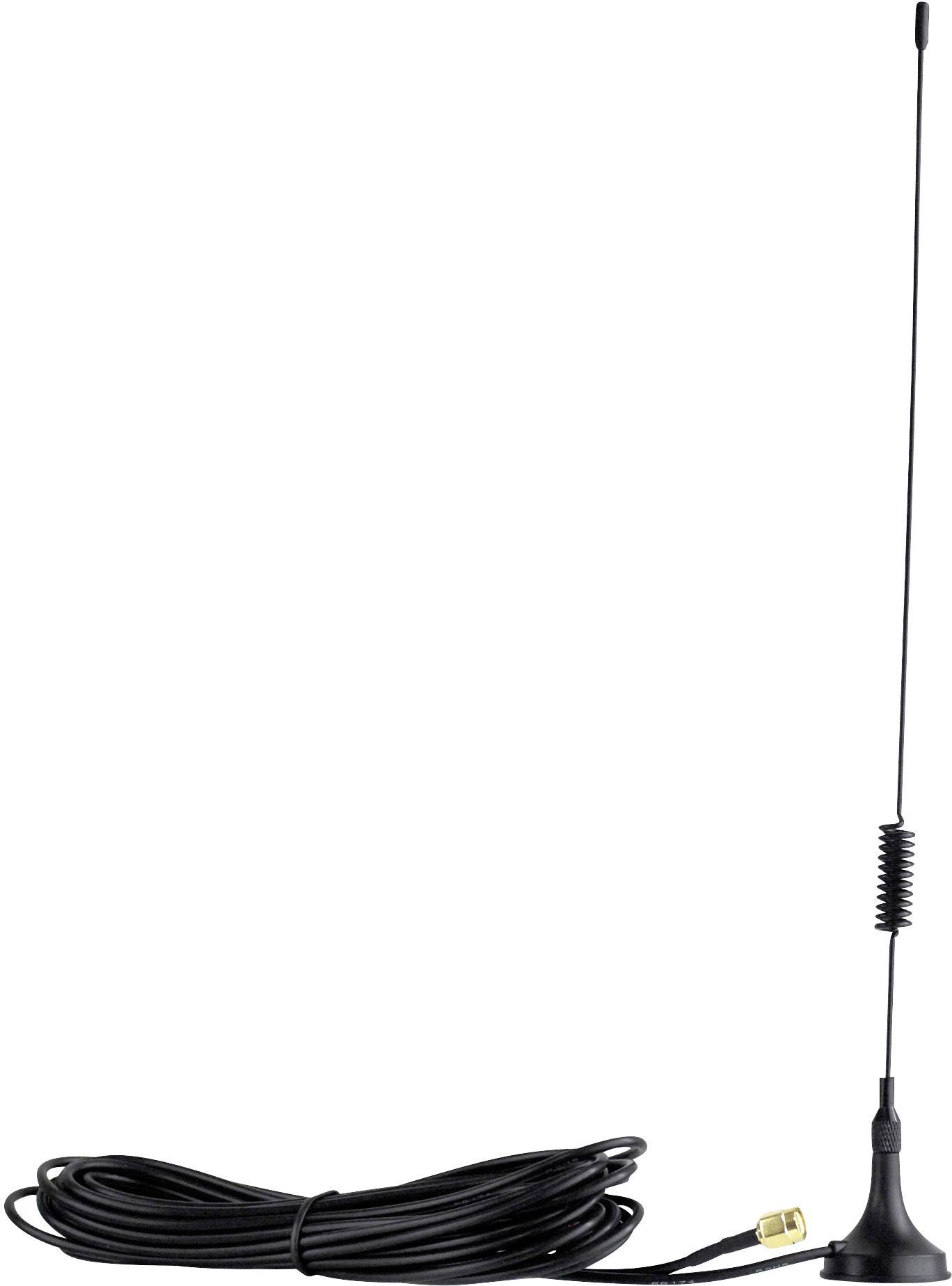 Anténa H-Tronic HT250A Antenne 868MHz, 1618115