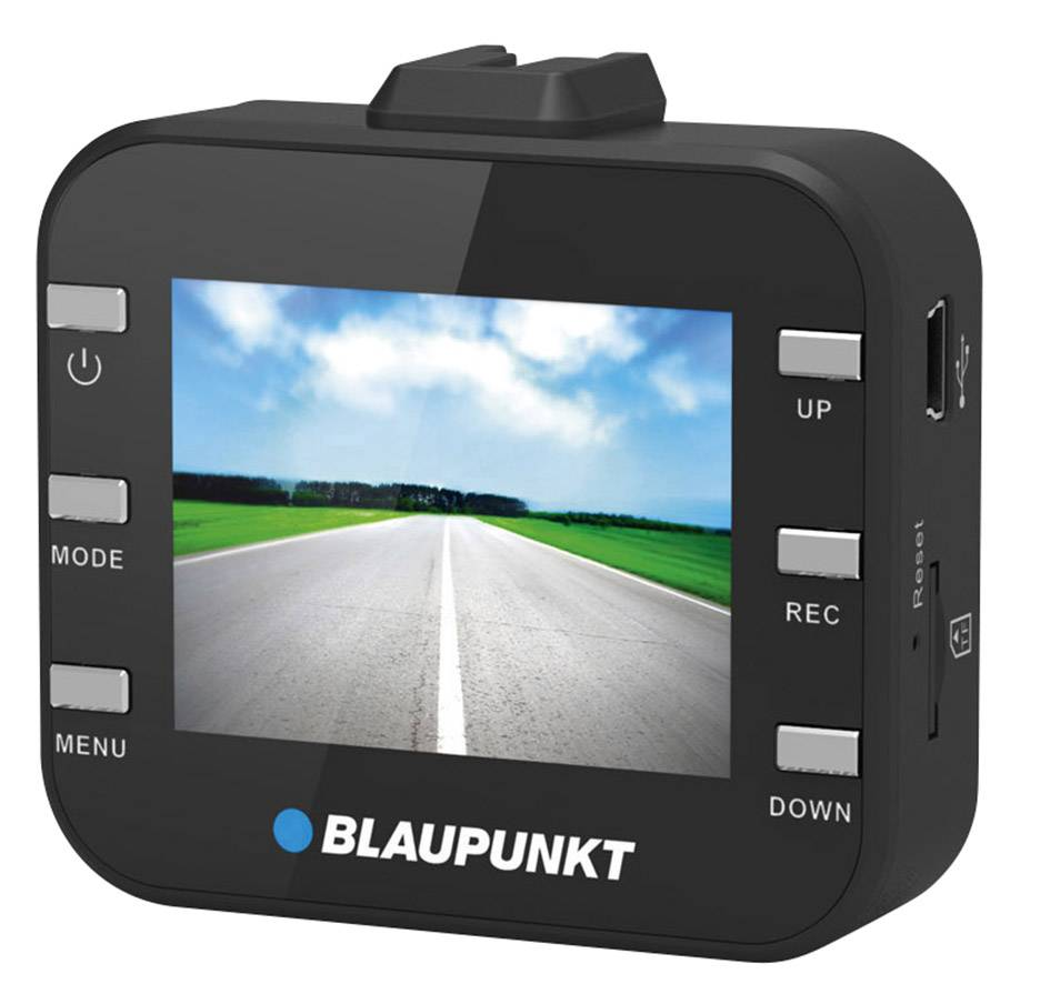 Autokamera Blaupunkt DVR-BP 2.0HD