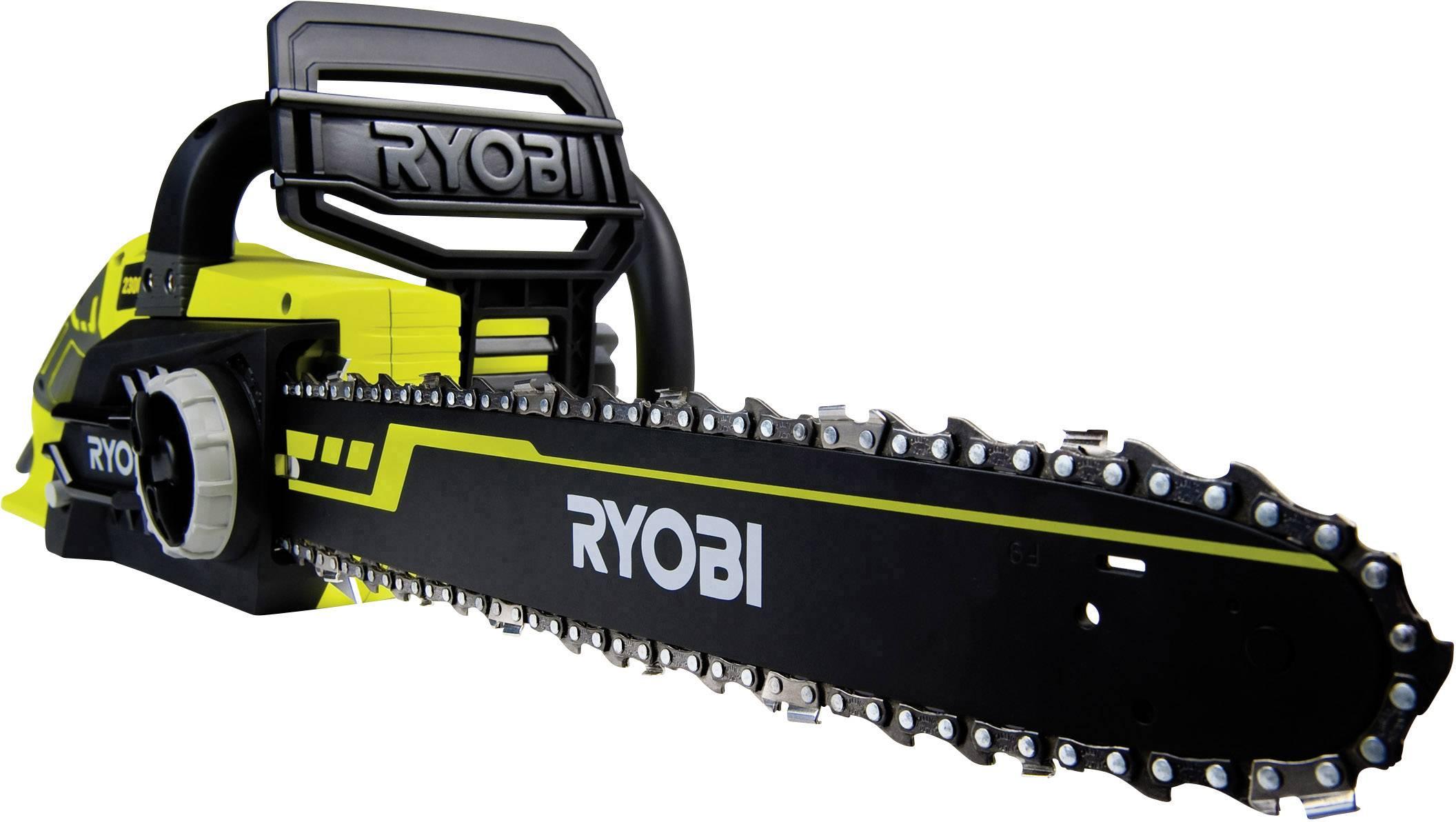 Elektrická řetězová pila Ryobi RCS2340, 230 V, délka čepele 400 mm