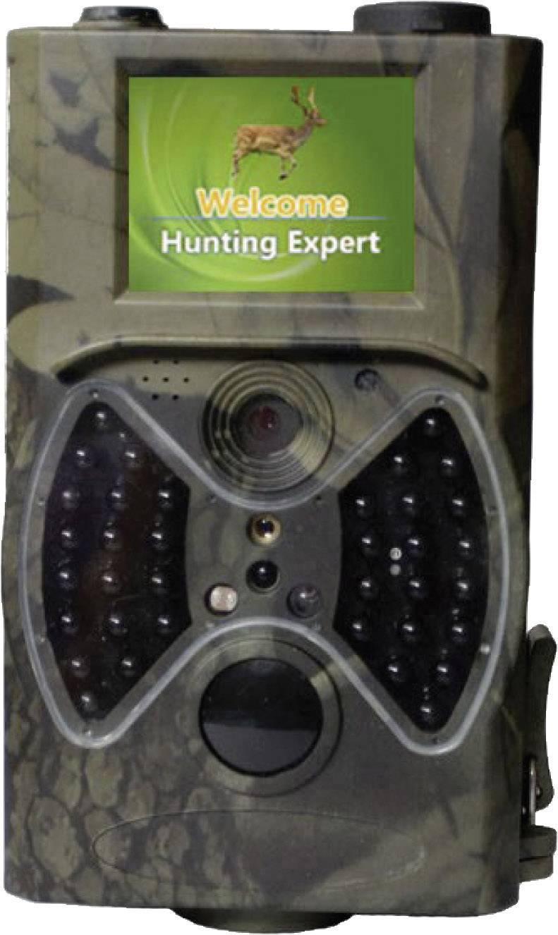 Fotopasca Denver WCT-5003, 5 MPix, nahrávanie zvuku, diaľkové ovládanie, maskáčová