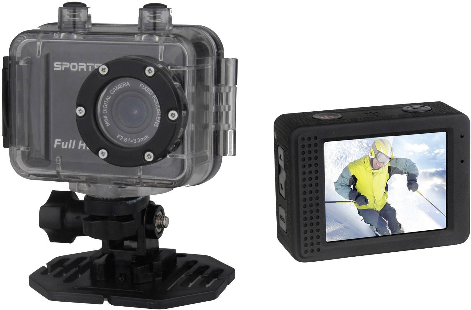 Športová outdoorová kamera Denver ACT-5002
