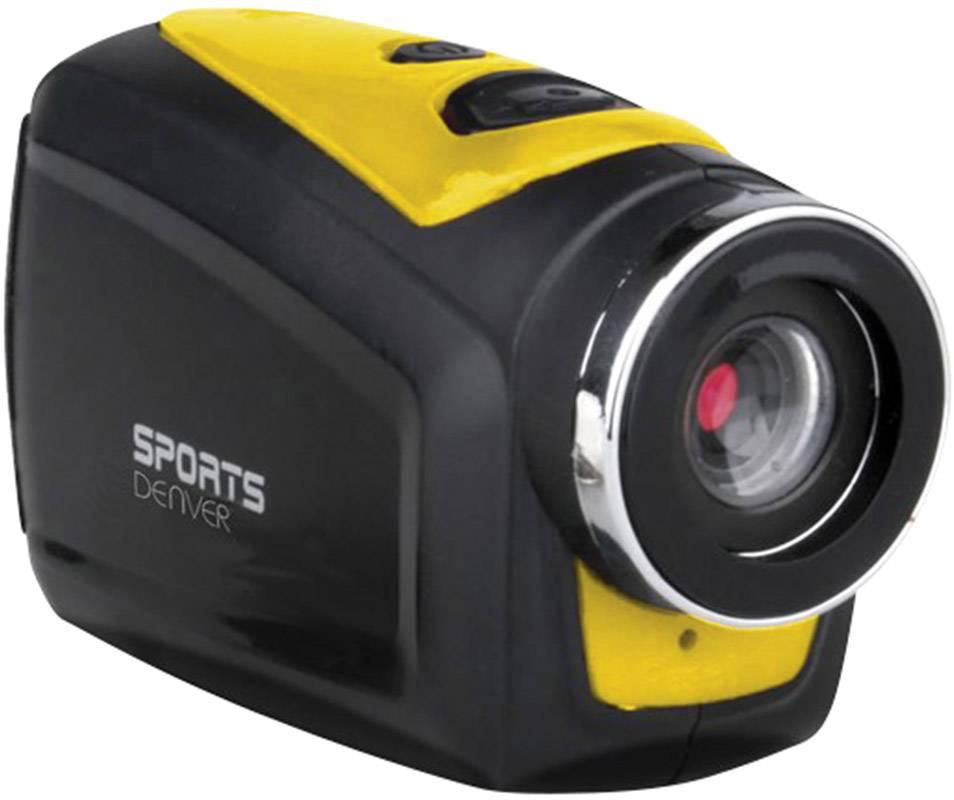 Sportovní outdoorová kamera Denver AC-1300