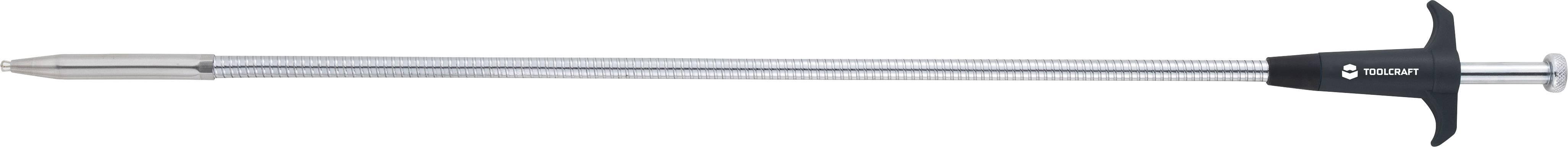 Drápková pinzeta TOOLCRAFT 1274578, 540 mm