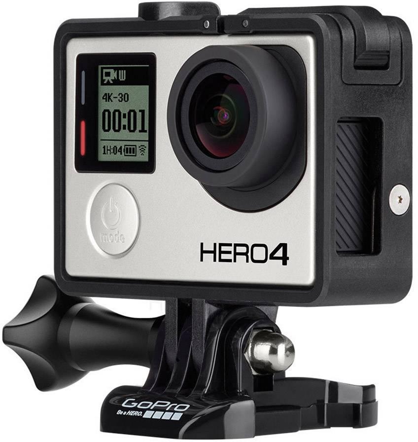 Akčné, športové a outdoorové kamery