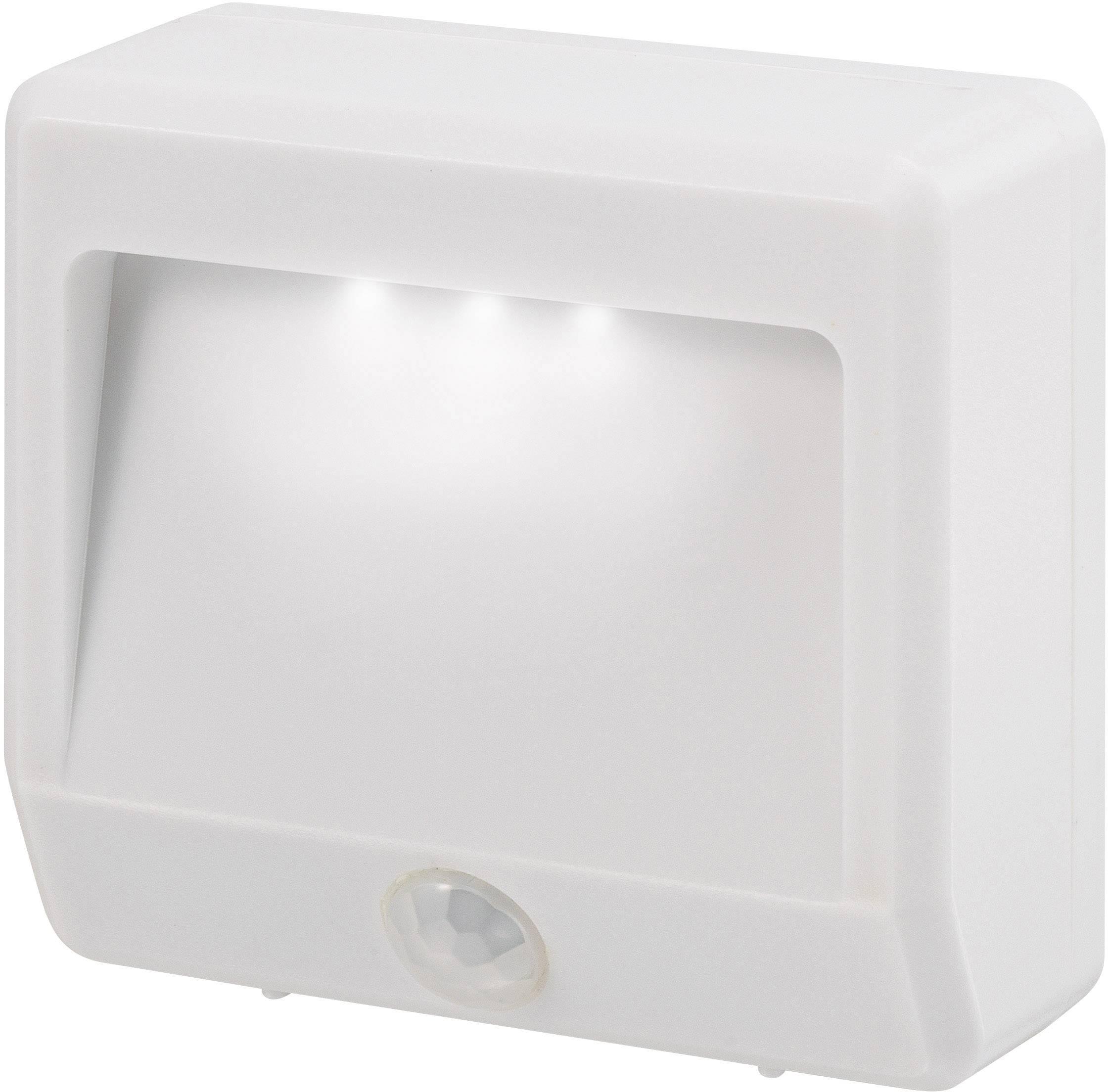 Noční světlo s detektorem pohybu Renkforce Girona EMN404PIR, IP44